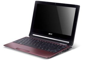 Acer Aspire One 533 Netbook Leaked