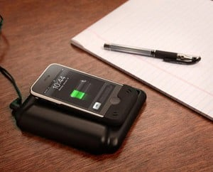 AirVolt Wireless iPhone Charger