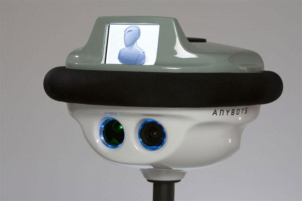 Anybots QB Avatar Robot