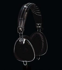 Retro Aviator Headphones