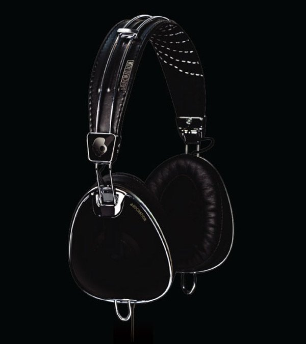 Aviator Headphones