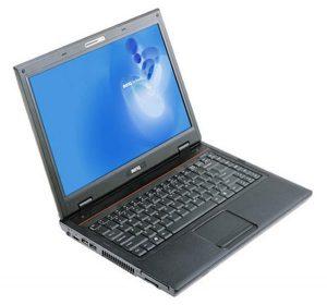 BenQ Joybook R48 Multimedia Notebook