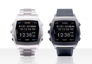 Citizen I:Virt M Series Bluetooth Watches