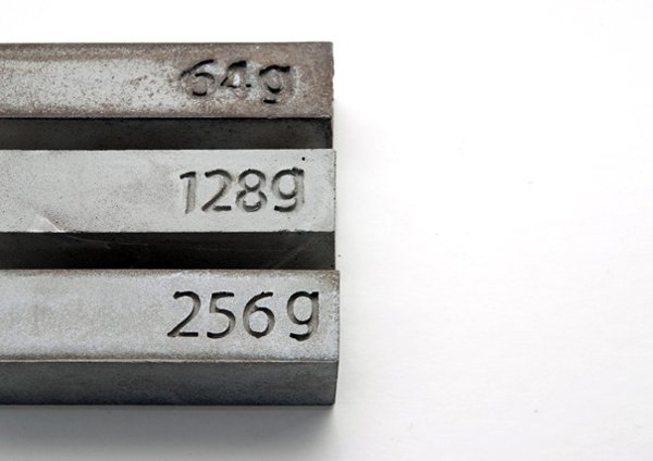 Concrete USB Drives