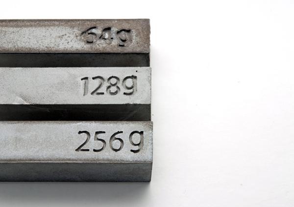 Concrete USB Drives