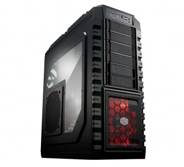 Cooler Master HAF X PC Case