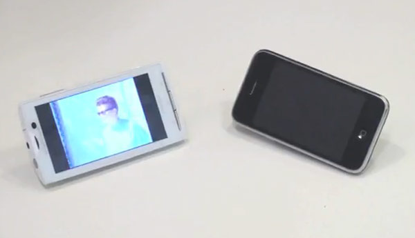 DIY Suction Cup iPhone Stand