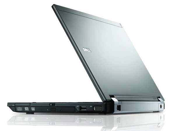 Dell Latitude E4310 Semi Rugged Ultra Portable Notebook