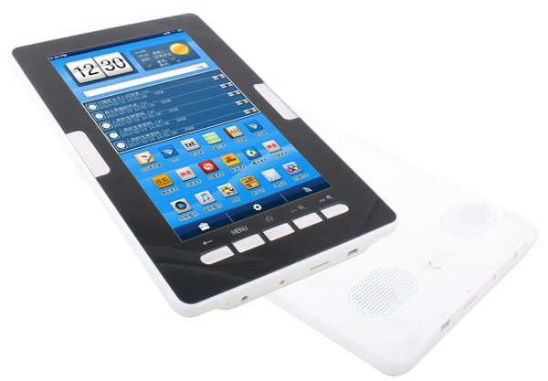 EB710 7 Inch Color eBook Reader