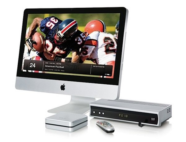 Elgato EyeTV HD Streams To Your iPad