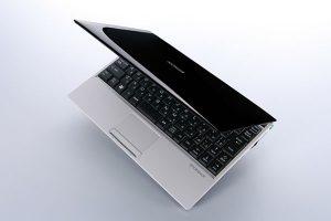 Epson Endeavor Na03 Mini Netbook Announced