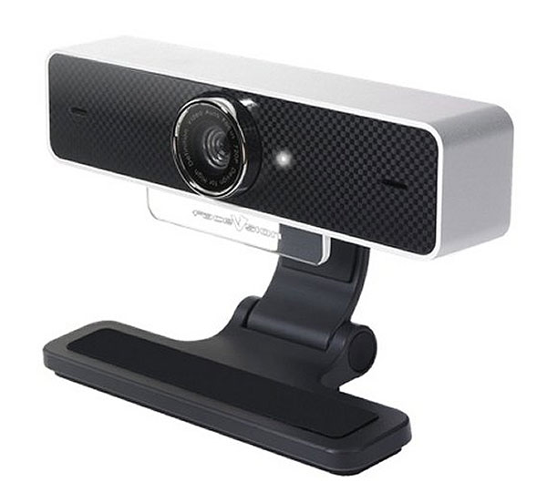 FaceVsion TouchCam N1 720p HD Webcam