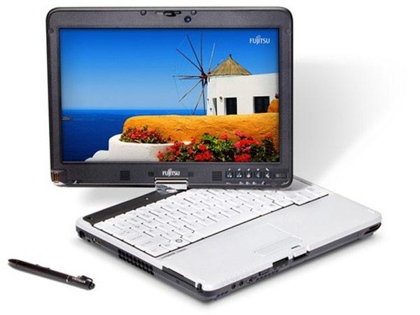 Fujitsu Lifebook T730 Tablet