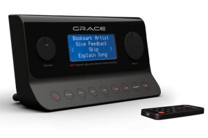 Grace Digital Solo WiFi Internet Radio