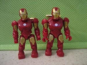 Iron Man Cufflinks
