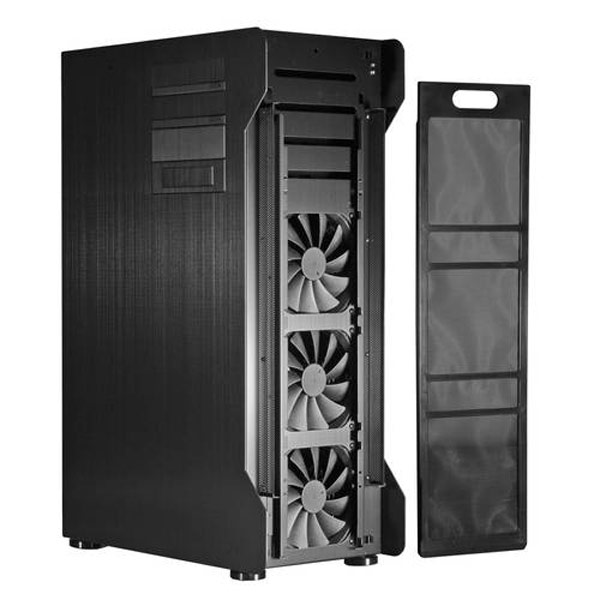 Lian Li TYR PC-X2000F HTPC Desktop PC Case Comes With USB 3.0