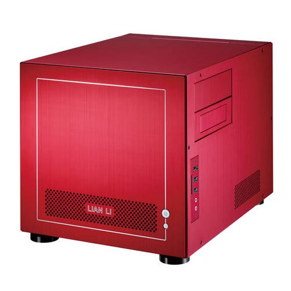Lian Li Launches PC-V352 Desktop HTPC Case