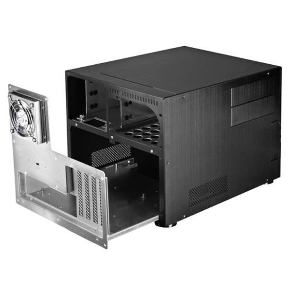 Lian Li Launches PC-V352 Desktop HTPC Case