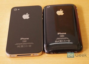 More iPhone 4G Photos Leaked