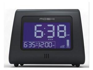 Moshi Voice Control Digital Clock Radio Debuts