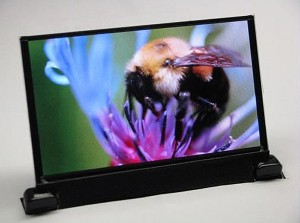 DuPont Creates 50 inch OLED Display In Less Than 2 Minutes