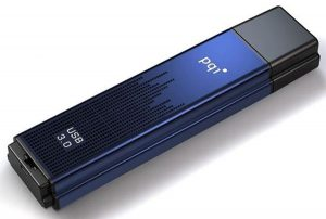 PQI CoolDrive U368 USB 3.0 Drive