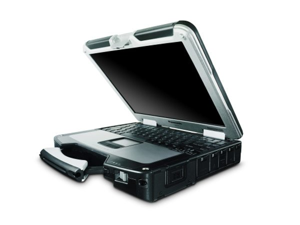 Panasonic Toughbook 31 Features Core i3 and i5 Processors