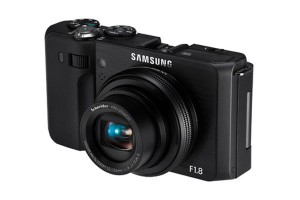Samsung's EX1(TL500) Rolls Out In Korea