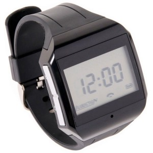 Thanko Hands Free Bluetooth Watch