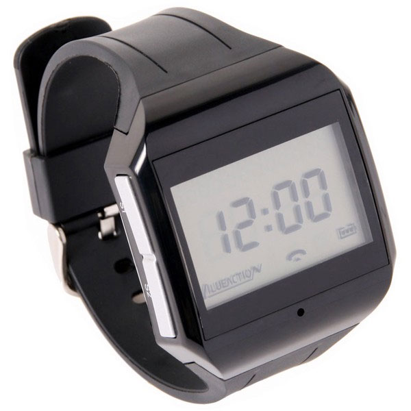 Thanko Hands Free Bluetooth Watch