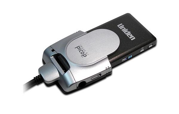 6926bc8c570557 The Uniden ULP1000 Laser Pico Projector ...