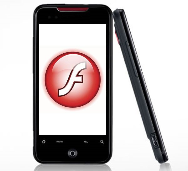 Adobe To Give Free Android Phones To Its Staff?