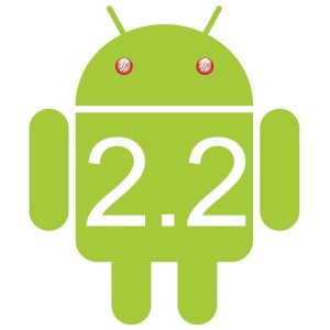 Android 2.2 (Froyo) Gets Official