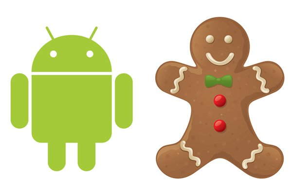 Google Android 3.0 'Gingerbread' Coming Q4 2010