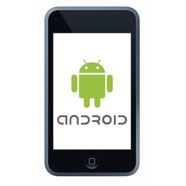 Android Headed To The iPod Touch
