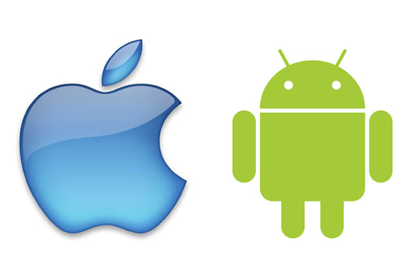 Apple Responds To Android Smartphone Sales Report