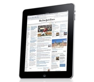 How Much Will The iPad Cost In the UK?