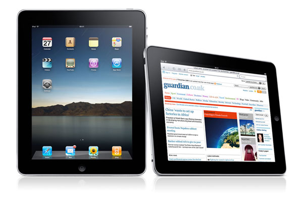 Apple Sells 300,000 iPad 3G's In First Weekend