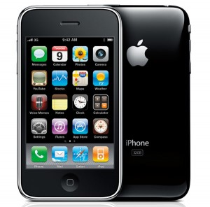 Apple And AT&T Signed A Five Year iPhone Exclusivity Deal