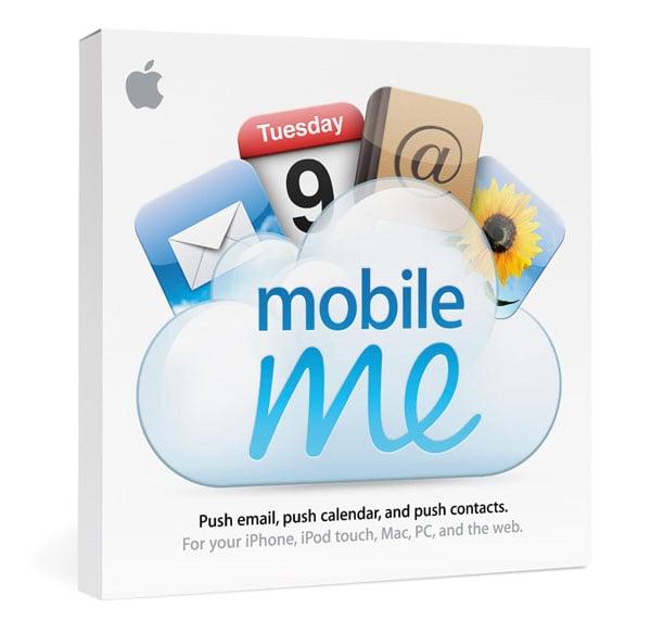 Apple To Make Mobile Me Free?
