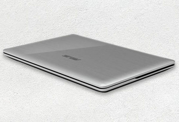 Aluminum Asus Eee PC 1218 Netbook