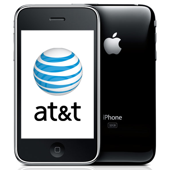 AT&T Increases Early Termination Fees For Smartphones