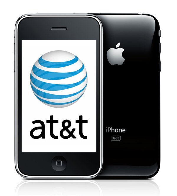 AT&T To Unlock All Phones Except The iPhone