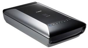 Canon 9000F Professional Film Scanner