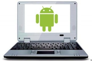 Cherrypal Making $99 Android Netbook