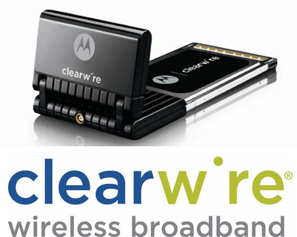 Clearwire Will Stick with WiMax Until 2012 says CEO