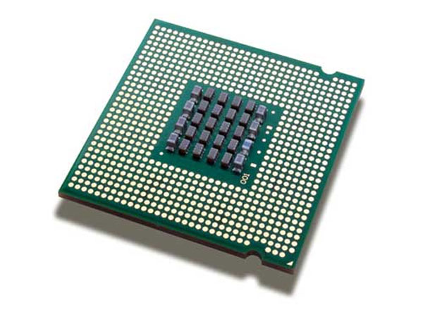 Tamper Evident CPUs