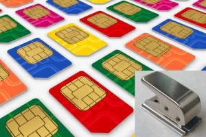 Cut My SIM Converts Any SIM Card Into A Micro SIM