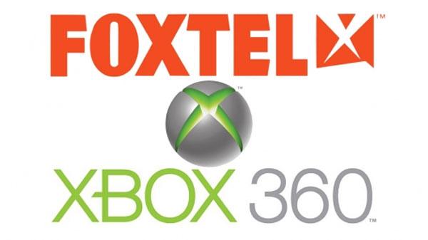 Foxtel Xbox
