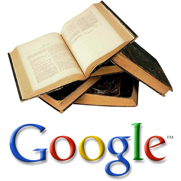 Google Editions Electronic Books Launching This Summer